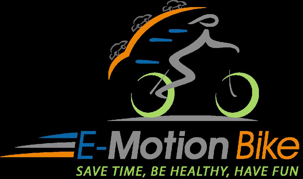e-motion bike